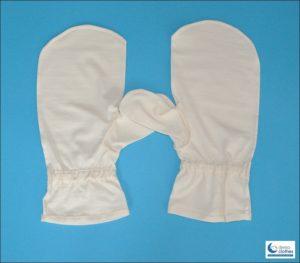 Rękawice ochronne antybakteryjne antyalergiczne Maty^Care