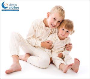 Piżama ochronna antybakteryjna antyalergiczna Maty^Care