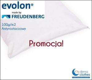Antyroztoczowe pokrowce barierowe na kołdry i poduszki z Evolon®